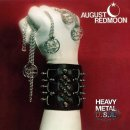 AUGUST REDMOON- Heavy Metal USA (Fools Are Never...