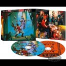 CIRITH UNGOL- King Of The Dead ULTIM.EDITION CD+DVD