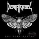DEATH ANGEL- The Evil Divide