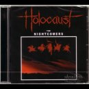 HOLOCAUST- The Nightcomers CD +9 Bonustracks