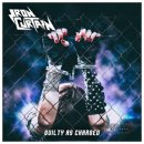 IRON CURTAIN- Guilty As Charged