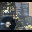 IRONFLAME- Tales Of Splendor And Sorrow LIM.300 BLACK...