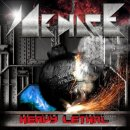 MENACE- Heavy Lethal