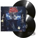 METAL CHURCH- Damned If You Do 2LP SET black vinyl