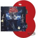 METAL CHURCH- Damned If You Do LIM.500 RED VINYL 2LP set