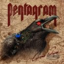 PENTAGRAM- Curious Volume LIM. DIGIPACK