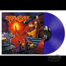 RIOT- Sons Of Society LIM. 200 PURPLE Vinyl exclusive LP