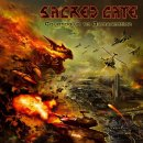 SACRED GATE- Countdown To Armageddon