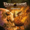 VICIOUS RUMORS- Razorback Killers