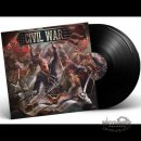 CIVIL WAR- The Last Full Measure LIM. 2LP SET BLACK VINYL